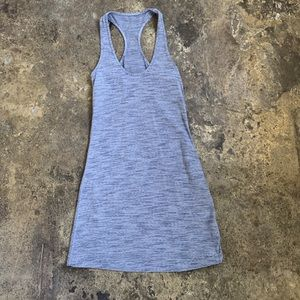 """Lululemon """"Wee Are From Space"""" Tank Top Size 2"""